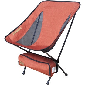 Nigor Sparrow Stol, rust orange